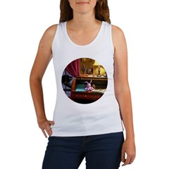 Aunt Dimity:Next of Kin Women's Tank Top