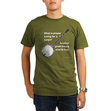 proper tuning T-Shirt