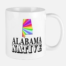 Alabama native Mug
