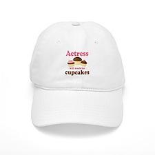 Funny Actress Baseball Cap