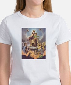 Our Lady of Mt. Carmel Women's T-Shirt