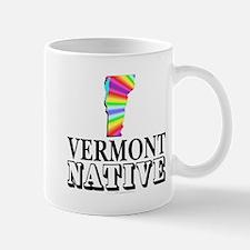 Vermont native Small Small Mug
