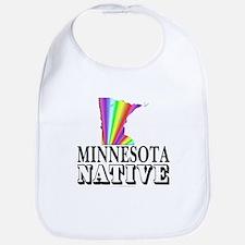 Minnesota native Bib