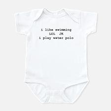 LOL JK Infant Bodysuit