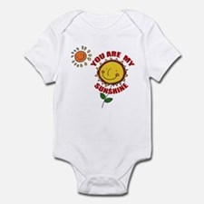 SunShine Infant Bodysuit