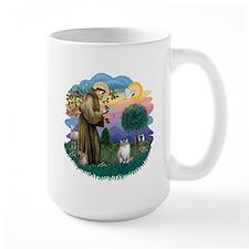 St. Fran. (FF) - Ragdoll (LynxPt) Mug
