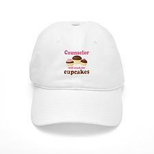 Funny Counselor Baseball Cap