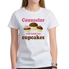 Funny Counselor Tee