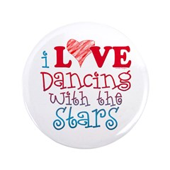 I Love Dancing wtih the Stars 3.5