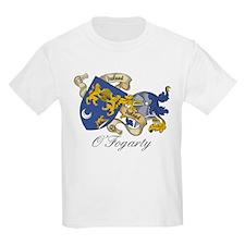 O'Fogarty Family Sept Kids T-Shirt