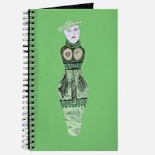 Suzy Spring Journal