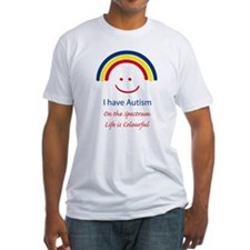 Life is Colourful - UK Shirt