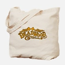 Deadwood Saloon Tote Bag
