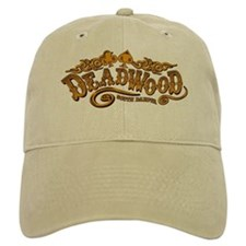 Deadwood Saloon Baseball Cap