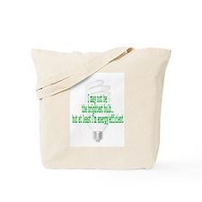 Funny Cfl Tote Bag