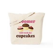 Funny Groomer Tote Bag