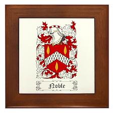 Noble Framed Tile