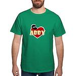 NCIS Abby Dark T-Shirt