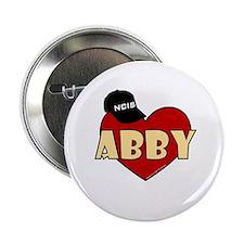"NCIS Abby 2.25"" Button"