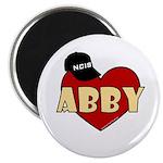 NCIS Abby Magnet