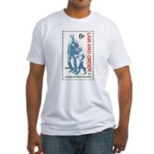 Police Stamp Shirt