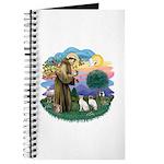 St Fran (ff) - 2 Siamese (A) Journal
