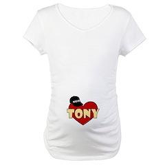 NCIS Tony Shirt