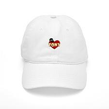 NCIS Tony Baseball Cap