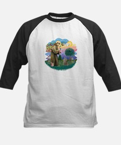 St Fran (f)-Norw. Forest Tee
