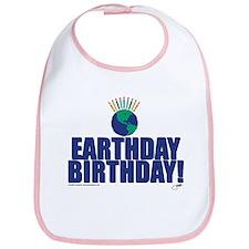 earthday_Birthday Bib
