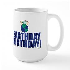 earthday_Birthday Mug