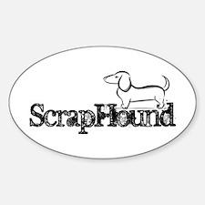 ScrapHound - Dashound Decal