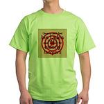 Open season Green T-Shirt
