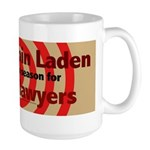 Open season Large Mug