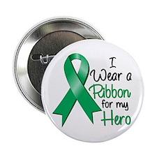 "Hero - Liver Cancer 2.25"" Button"