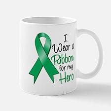 Hero - Liver Cancer Mug