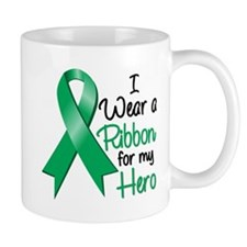 Hero - Liver Cancer Small Mugs