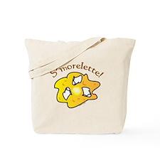 S'morelette Tote Bag