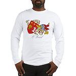 O'Friel Family Sept  Long Sleeve T-Shirt