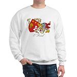 O'Friel Family Sept  Sweatshirt