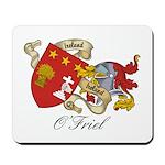 O'Friel Family Sept  Mousepad