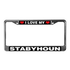 I Love My Stabyhoun