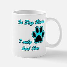 Dog Beer Mug
