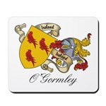 O'Gormley Family Sept Mousepad
