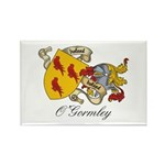 O'Gormley Family Sept Rectangle Magnet (10 pack)