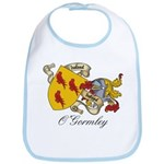 O'Gormley Family Sept Bib