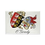 O'Grady Family Sept Rectangle Magnet (10 pack)