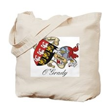 O'Grady Family Sept Tote Bag