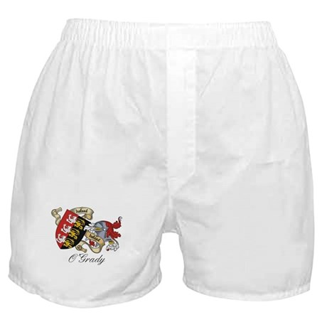 O'Grady Family Sept Boxer Shorts