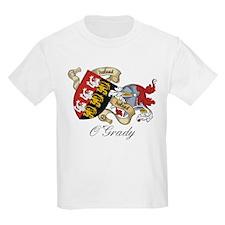 O'Grady Family Sept Kids T-Shirt